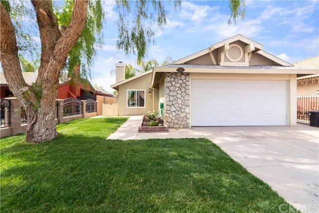 721 Mariner Drive, Perris, CA 92571 (#TR21135083) :: American Real Estate List & Sell