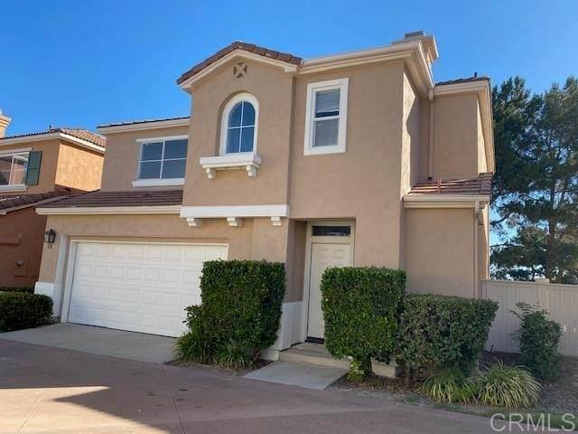 1167 Calle Tesoro, Chula Vista, CA 91915 (#PTP2104343) :: Swack Real Estate Group   Keller Williams Realty Central Coast
