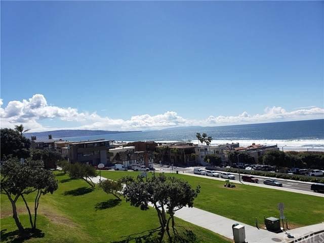 219 27th Street, Manhattan Beach, CA 90266 (#SB21135188) :: The Miller Group