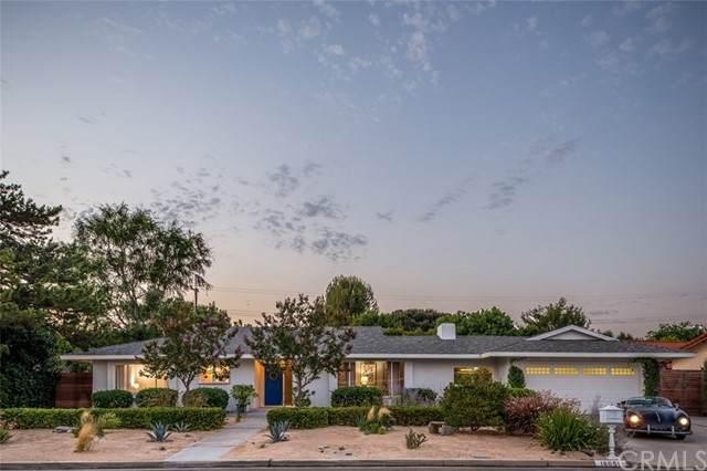 18051 Oak Ridge Drive, North Tustin, CA 92705 (#NP21135200) :: First Team Real Estate