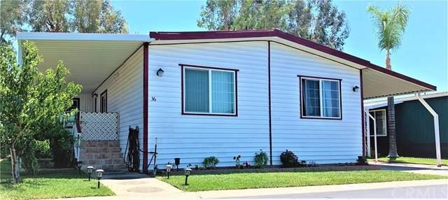 4361 Mission Boulevard #36, Montclair, CA 91763 (#IV21134808) :: Swack Real Estate Group | Keller Williams Realty Central Coast