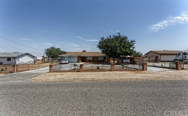 17806 Catalpa Street, Hesperia, CA 92345 (#IV21129442) :: Swack Real Estate Group   Keller Williams Realty Central Coast