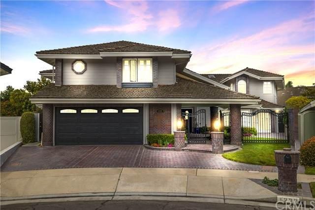 1232 Blue Gum Lane, Newport Beach, CA 92660 (#NP21135224) :: Mint Real Estate