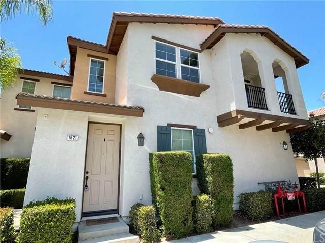 1621 Arborella Court, Perris, CA 92571 (#WS21135300) :: American Real Estate List & Sell