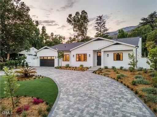 1783 E Altadena Drive, Altadena, CA 91001 (#P1-5351) :: Wendy Rich-Soto and Associates
