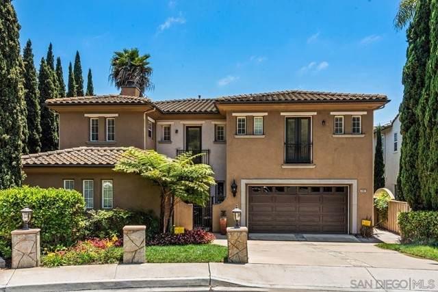 3467 Caminito Santa Fe Downs, Del Mar, CA 92014 (#210017276) :: Mark Nazzal Real Estate Group