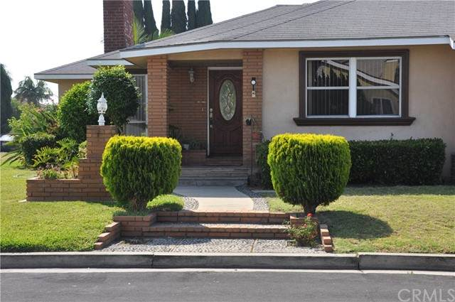 7504 2nd Street, Downey, CA 90241 (#DW21135347) :: The Marelly Group | Sentry Residential