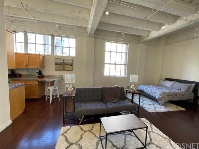 312 W 5th Street #926, Los Angeles (City), CA 90013 (#SR21135271) :: American Real Estate List & Sell