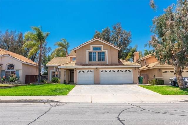 22577 Westlake Drive, Moreno Valley, CA 92553 (#OC21135356) :: American Real Estate List & Sell