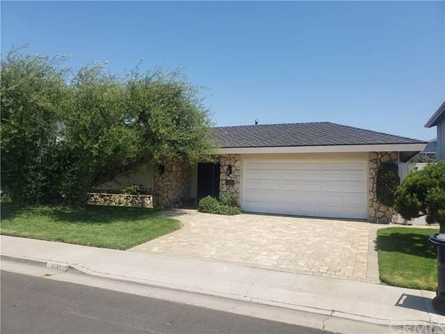 8151 Dartmoor Drive, Huntington Beach, CA 92646 (#OC21135384) :: Mint Real Estate