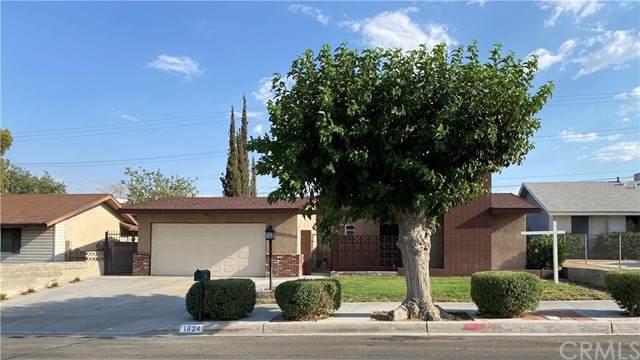 1624 Paloma Street, Barstow, CA 92311 (#IV21135313) :: Team Forss Realty Group