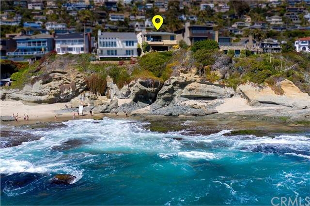 11 Camel Point Drive, Laguna Beach, CA 92651 (#LG21132770) :: Pam Spadafore & Associates