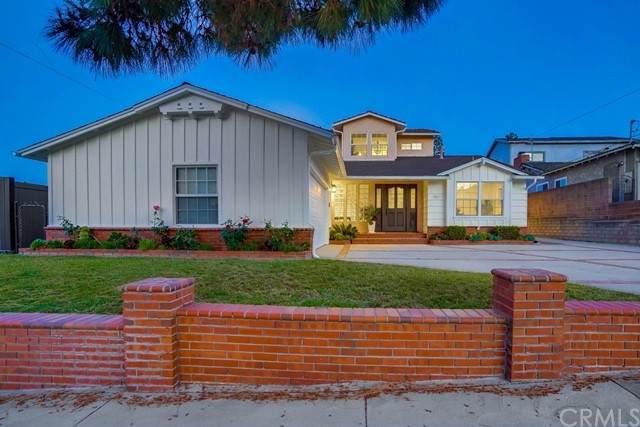 1807 W 1st Street, San Pedro, CA 90732 (#SB21130647) :: Cochren Realty Team | KW the Lakes