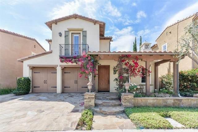 61 Fanlight, Irvine, CA 92620 (#OC21133838) :: Zutila, Inc.