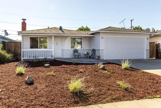 4536 Bolero Drive, San Jose, CA 95111 (#ML81850155) :: Team Tami