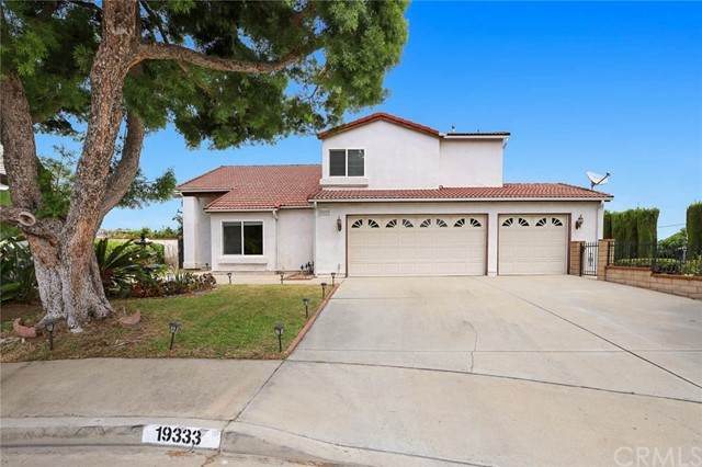 19333 Balan Road, Rowland Heights, CA 91748 (#TR21125979) :: The Miller Group