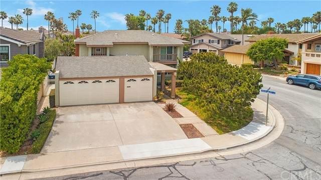 6542 Morning Tide Drive, Huntington Beach, CA 92648 (#OC21129046) :: Mint Real Estate