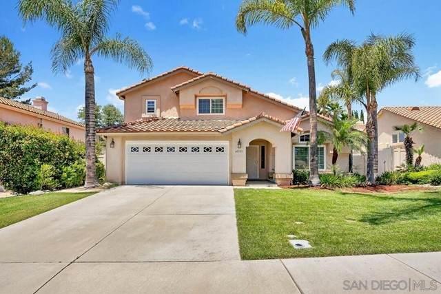 45395 Paseo Durango, Temecula, CA 92592 (#210017290) :: Swack Real Estate Group | Keller Williams Realty Central Coast
