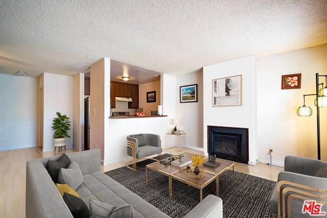 4043 Wade Street #3, Culver City, CA 90066 (#21750876) :: Wendy Rich-Soto and Associates