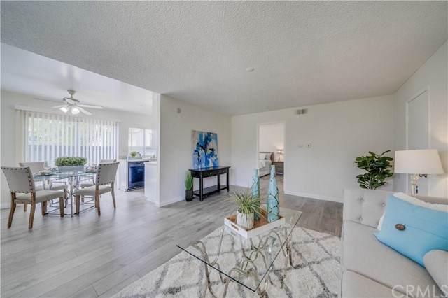 23244 Orange Avenue #3, Lake Forest, CA 92630 (#PW21129138) :: Team Tami