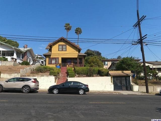 1342 Portia Street, Los Angeles (City), CA 90026 (#320006583) :: Zutila, Inc.
