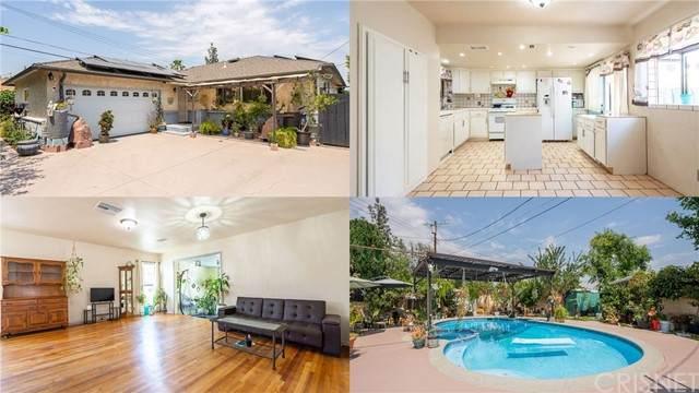 10614 Amestoy Avenue, Granada Hills, CA 91344 (#SR21135466) :: Zen Ziejewski and Team