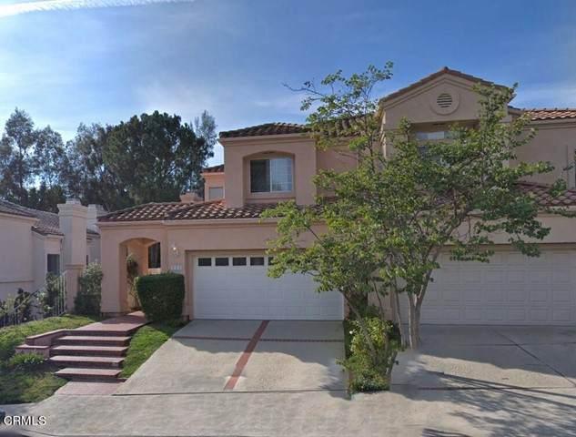993 Calle La Primavera, Glendale, CA 91208 (#P1-5361) :: American Real Estate List & Sell