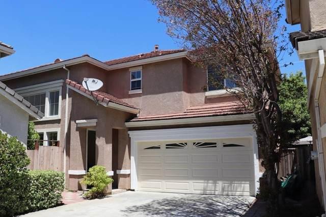 2219 Pettigrew Drive, San Jose, CA 95148 (#ML81850185) :: Team Tami