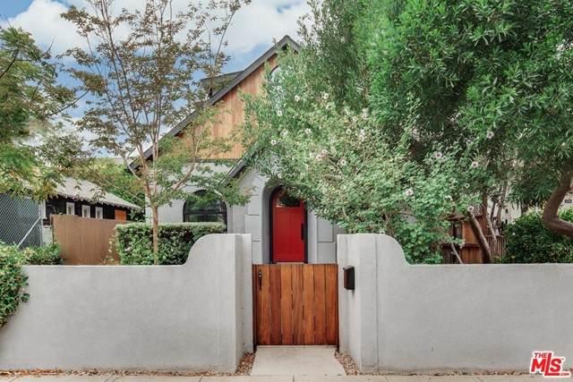 1041 Nowita Place, Venice, CA 90291 (#21751914) :: Jett Real Estate Group