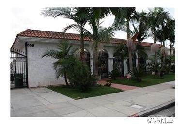 536 Short Street, Inglewood, CA 90302 (#DW21135517) :: Mint Real Estate