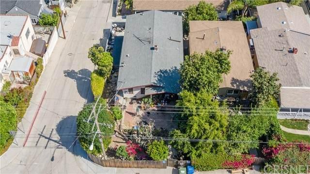 1856 Preston Avenue, Echo Park, CA 90026 (#SR21135412) :: Zutila, Inc.