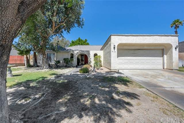 30777 Avenida Ximino, Cathedral City, CA 92234 (#IV21128726) :: McKee Real Estate Group Powered By Realty Masters & Associates