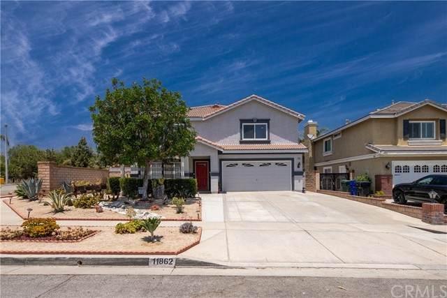 11862 Asti Drive, Rancho Cucamonga, CA 91701 (#IV21135451) :: RE/MAX Masters