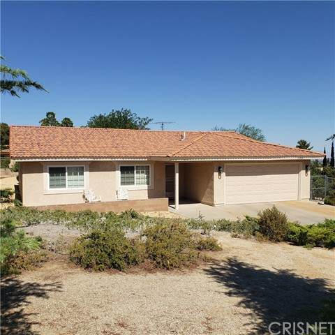 31705 Bogie Place, Llano, CA 93544 (#SR21135545) :: Team Forss Realty Group