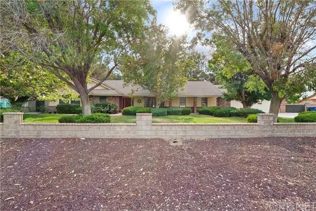 43933 Ryckebosch Lane, Lancaster, CA 93535 (#SR21132269) :: Swack Real Estate Group   Keller Williams Realty Central Coast