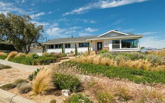 2833 Calle Aventura, Rancho Palos Verdes, CA 90275 (#PV21135490) :: The Miller Group