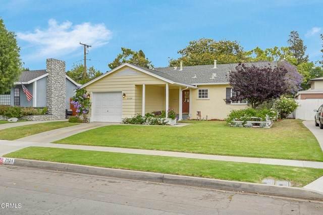2524 Petaluma Avenue, Long Beach, CA 90815 (#V1-6613) :: American Real Estate List & Sell