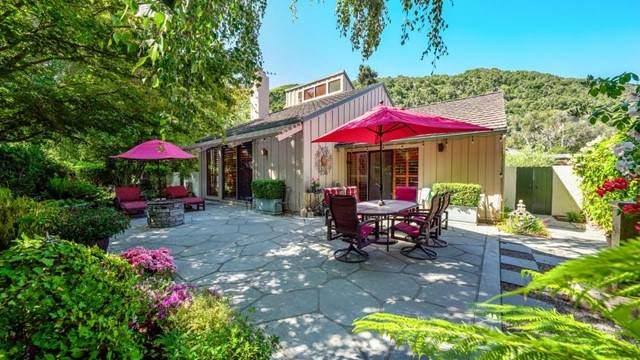 9561 Oak Court, Outside Area (Inside Ca), CA 93923 (#ML81849171) :: First Team Real Estate