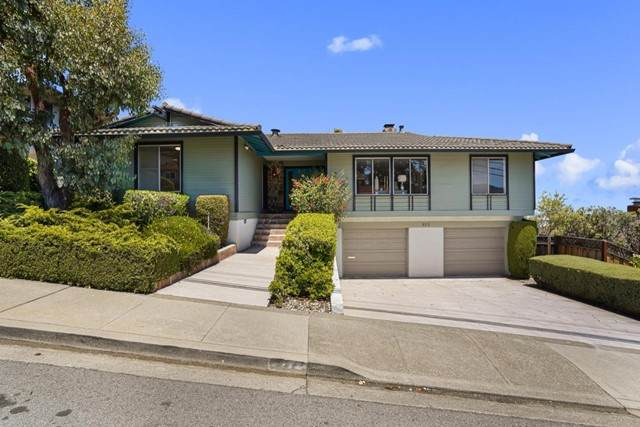 977 Crestview Drive, San Carlos, CA 94070 (#ML81850196) :: Frank Kenny Real Estate Team