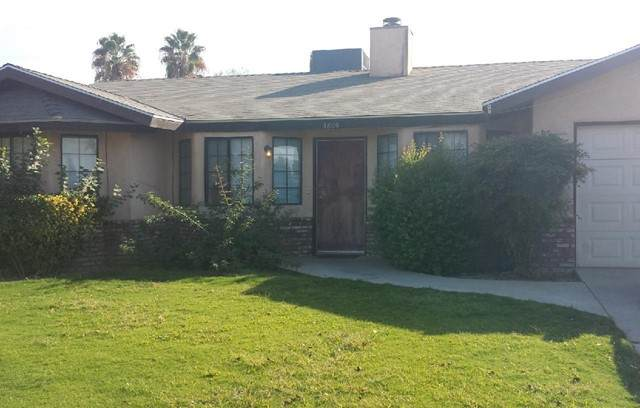 3809 Rockford Avenue, Bakersfield, CA 93313 (#ML81848469) :: Pam Spadafore & Associates