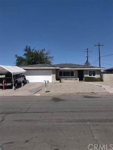 13329 Moreno Way, Moreno Valley, CA 92553 (#IV21135601) :: Zen Ziejewski and Team
