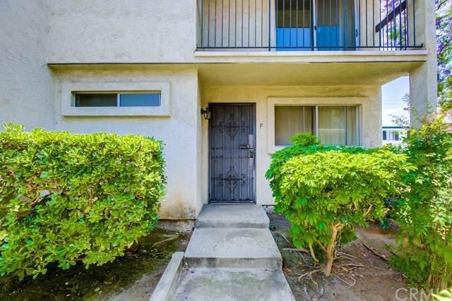 716 N Mollison Avenue F, El Cajon, CA 92021 (#PW21134481) :: Swack Real Estate Group   Keller Williams Realty Central Coast