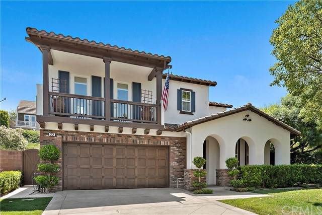 22 Beacon, Ladera Ranch, CA 92694 (#OC21135106) :: American Real Estate List & Sell