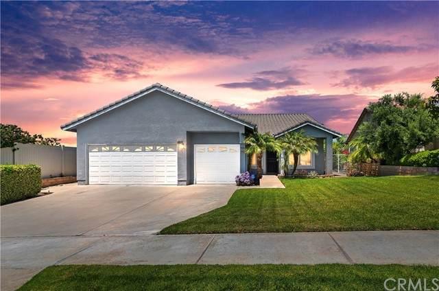 1033 Apple Blossom Lane, Corona, CA 92881 (#IG21131335) :: First Team Real Estate
