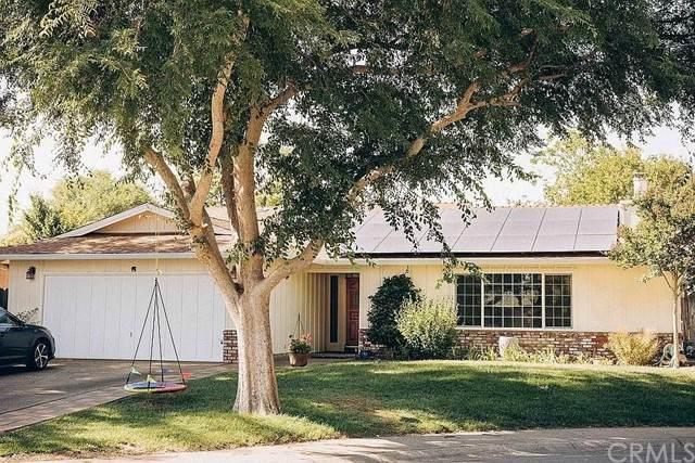 38 New Dawn Circle, Chico, CA 95928 (MLS #SN21135580) :: CARLILE Realty & Lending