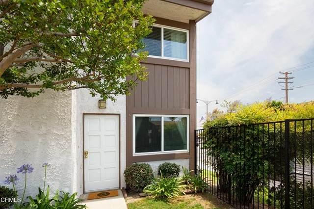 1043 E Huntington Drive A, Monrovia, CA 91016 (#P1-5363) :: American Real Estate List & Sell