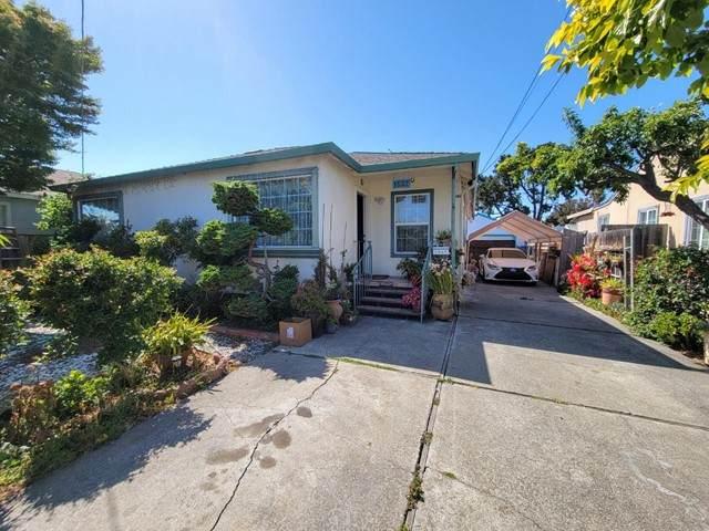 1537 Sharon Place, San Mateo, CA 94401 (#ML81850219) :: Pam Spadafore & Associates
