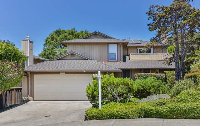 3715 Hillside Court, San Mateo, CA 94403 (#ML81850218) :: Mint Real Estate