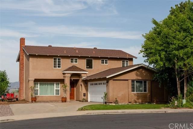 1109 Yerba Verde Drive, El Cajon, CA 92020 (#TR21134130) :: Swack Real Estate Group   Keller Williams Realty Central Coast