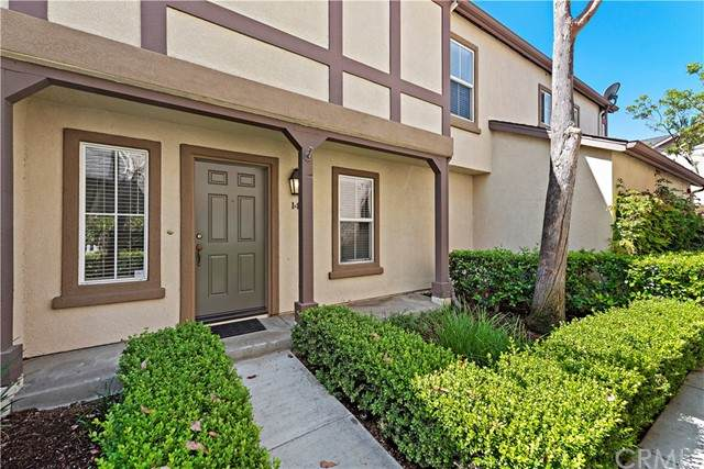 14 Three Vines Court, Ladera Ranch, CA 92694 (#OC21135472) :: American Real Estate List & Sell